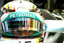 Formel 1 - Back in Spa: Belgien GP: Die Stimmen nach dem Training