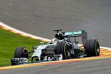 Formel 1 - Wenn es Nacht wird in Spa-Francorchamps...: Belgien GP: Die sieben Schl�sselfaktoren