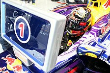 Formel 1 - Alter Motor in Spa: Vettel: Keine Strafe trotz Motor-�rger