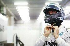 Formel 1 - Rennunfall vs. Vertrauensbruch: Mehrheit der User h�tte Rosberg nicht bestraft