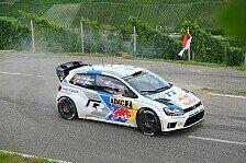 WRC - Meeke auch raus - Neuville f�hrt: Aus der Traum! Latvala fliegt ab!