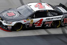 NASCAR - Gordon Zweiter vor Edwards: Harvick holt seine f�nfte Saison-Pole