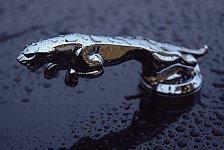 Auto - Video: Jaguar gegen Jetman, Brundle gegen Rossy