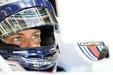 Formel 1 - Vierter Podestplatz: Bottas nach P3: Williams auf richtigem Weg