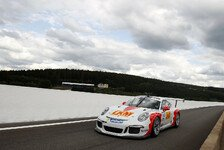 Supercup - Earl Bamber siegt in Spa