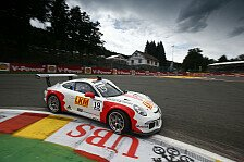 Supercup - Spa-Francorchamps