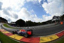 Formel 1 - Vettel und Ricciardo �berzeugend: Red Bull: Setup-Trick kaschiert Antriebsnachteil