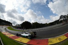 Formel 1 - Chance trotz Riesen-R�ckstand: Belgien GP: Der Favoriten-Check