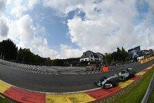 Formel 1 - Silberne Luxusprobleme: Mercedes: �berrascht von der Dominanz