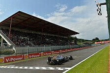 Formel 1 - Es f�hlt sich verr�ckt an: McLaren Vorschau: Italien GP