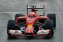 Formel 1 - Das Podium in Reichweite: Alonso �berrascht von guter Quali-Performance