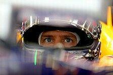 Formel 1 - F�r Honda z�hlt allein der Sieg: Ger�cht: Vettel �berlegt Wechsel zu McLaren