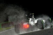 Formel 1 - Regen, viele Fehler und keine Konsequenzen: Blog - Als sich noch die Spreu vom Weizen trennte