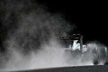Formel 1 - Hoffen auf trockenes Wetter: McLaren-Fahrer bremsen sich selbst aus
