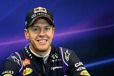 Formel 1 - Kann Red Bull in Singapur angreifen?: Red Bull Vorschau: Singapur GP