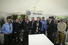 WRC - Rallye-Legenden begeistern Publikum: Rallye-Radar des deutschen WM-Laufs