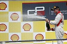 GP3 - Kirchh�fer scheitert vor Rennstart: Stoneman gewinnt Chaosrennen in Spa
