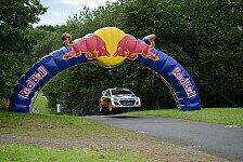 WRC - Dramen am finalen Tag: Thierry Neuville gewinnt Rallye Deutschland