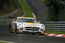 VLN - Souveräner Heimsieg für Rowe Racing