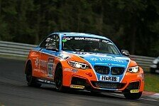 VLN - Video: BMW M235i Racing Cup: A league of its own