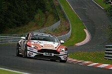 VLN - AVIA racing glänzt erneut mit Klassenerfolg