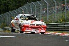 VLN - Klassensieg beim 100. Rennen: Fantastisches Jubil�um f�r den Opel Manta