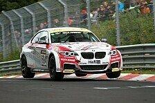 NLS - BMW M235i Cup - Bronze für Sorg Rennsport