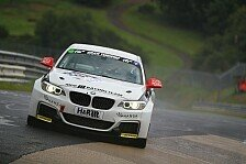 NLS - BMW M235i Cup - Letzter Sieg für MPB Racing