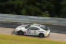 VLN - Reifenpoker beim Saisonhighlight: TMG GT86 Cup: Sieg f�r D�rr Motorsport