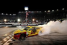 NASCAR - Bilder: IRWIN Tools Night Race - 24. Lauf