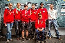 ADAC MX Masters - Brian Hsu und Henry Jacobi sind Ersatzfahrer: Ersatzfahrer f�r das Team Germany stehen fest