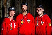 ADAC MX Masters - Bilder: Gaildorf - MXoN Team Germany 2014