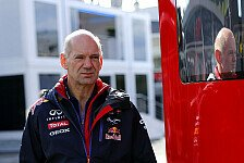 Formel 1 - Video: Adrian Newey im Interview