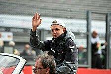 Formel 1 - Einfach das Beste geben: Magnussen: Jeder macht sich Zukunftsgedanken