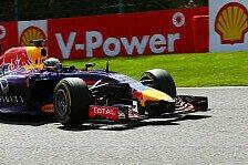 Formel 1 - Was wir gesehen haben, war sehr un�blich: Vettel-Frust: RBR sucht nach Erkl�rungen
