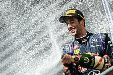 Formel 1 - Ein kurioses Rennen: Belgien GP: Fahreranalyse