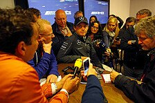 Formel 1 - B�ser Vertrauensbruch: Kommentar - Hamiltons gef�hrliches Missverst�ndnis