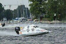 ADAC Motorboot Cup - F�hrung in der Meisterschaft ausgebaut: Sch�fer siegt in Berlin