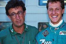 Formel 1 heute vor 30 Jahren: Transferchaos nach Schumi-Debüt