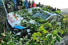 WRC - Video: Volkswagen: R�ckblick auf die Rallye Deutschland