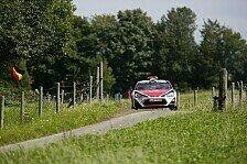 WRC - Prototyp absolviert 1.300 Kilometer ohne Probleme: Rallyeversion des Toyota GT86 besteht Feuertaufe