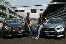 Formel 1 - Gro�e Herausforderung: Vettel: Sotschi bietet interessanten Mix