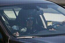 Formel 1 - Bilder: Vettel in Sochi