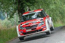 Mehr Rallyes - Lappi und Wiegand in der Tabelle auf eins und zwei: Barum Czech Rally Zlin: Heimspiel f�r Skoda