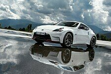 Auto - Ein Hingucker: Neuer Nissan: 370z Nismo MY15