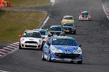 Mehr Motorsport - Volles Feld am N�rburgring: ADAC Procar - Zur�ck in der Eifel