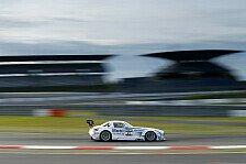 ADAC GT Masters - Wetter-Roulette in der Eifel: Alon Day holt im Mercedes die Pole