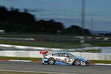 ADAC GT Masters - Erneut ohne Punkte: Entt�uschung f�r Farnbacher Racing