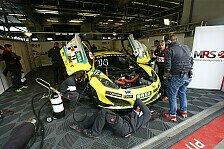 ADAC GT Masters - Bilder: N�rburgring - 11. & 12. Lauf