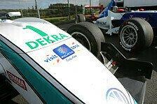 Formel 3 Cup - Nabil Jeffri �ffnet die T�r: Visit Malaysia neuer Sponsor des ATS Formel 3 Cup
